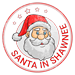 Santa In Shawnee - Send your letters. Santa writes back.